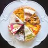 コレット  - 料理写真:お手土産にぴったりの8種類のアソート