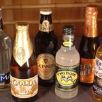 香花 - ドリンク写真:世界のビール