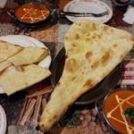 インド料理マヤ -