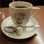 アラビヤコーヒー -