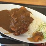 おべんとうのヒライ - 料理写真:ビストロカレー