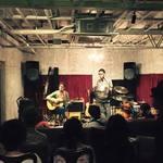 カフェ モナカ - 2015.07.04.LIVE