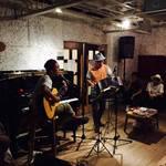 カフェ モナカ - 2015.09.04.LIVE