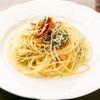 ド・マーレ湘南 - 料理写真:湘南シラスのペペロンチーノスパゲッティ