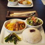 ichica bachica - 週替わりランチ