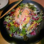 咲くら - 八菜サラダ