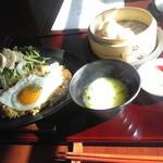 CHINESE BISTRO JiA - ナシゴレンランチ