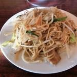 中華料理わかまつ - 料理写真:上海焼きそば
