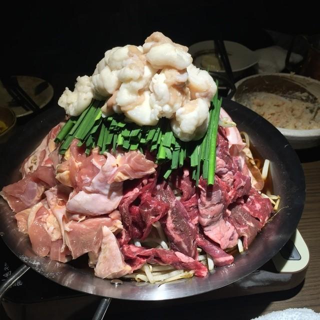 新感覚鍋 肉鍋』by maofu88 : 肉...