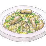 小皿イタリアン バロンドール -