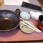 44606082 - 三陸丼(2500円)完食の図