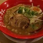 珍竹林 - 料理写真:こってり700円