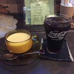タロス カフェ -