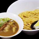ガガナ ラーメン - GaGaNaつけ麺
