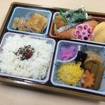 川越給食センター - 料理写真:
