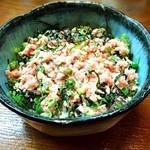 希良里 - ネギトロ丼が旨くてびっくり❗ 毎回楽しませてもらい✨ ありがたいですね~