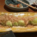 トクトク - 赤茄子焼き(^^)