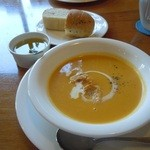 44615923 - にんじんスープ