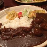 焼酎・旬彩料理 居酒屋CHIKO - 肉はミートボールです^^;