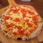石窯ピザのイタリアンバル Pizza Cozou - ピザ(ピカンテ)