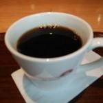 44617158 - プレミアムコーヒー ¥370(税込)