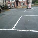 藍麻翔 - 駐車場