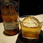 セルパン - ☆グレンスコシア22年ウイスキー・イズ・アート(●^o^●)☆
