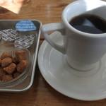 ペコリーノ・カフェ - アメリカンコーヒー@400