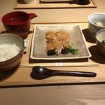 44618723 - 鯛茶漬け 1100円