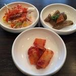 韓国厨房 尚州本店 -