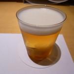 有 - なにわ生ビール