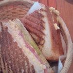 4462006 - サンドイッチ