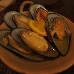 4462441 - ムール貝の白ワイン蒸し