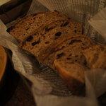 4462442 - ヨーグルトライ麦パン