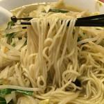 44621115 - タンメン麺
