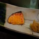 近為 - (2015/9月)奈良漬のみそで漬けたお魚