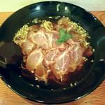 福龍 - 【チャーシュー麺】¥1200