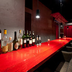 WINE BAR & RESTAURANT ELAN VITAL -