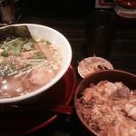 麺屋 博まる -