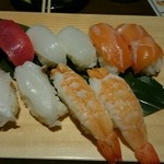 寿しやの台所 - 寿司