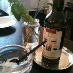 L'OASINA - 美味しいオリーブオイルとお塩