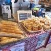 ファームフレアズ - 料理写真:全粒粉の商品が色々