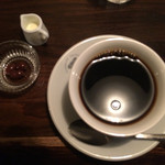 ELEPHANT FACTORY COFFEE - トラジャ・カップ・650円