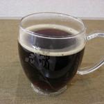 チコリーコーヒー (アイスまたはホット)