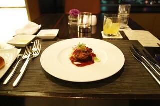 レストラン&バー「SKY J」 JRタワーホテル日航札幌