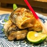 帆掛鮨 - 秋刀魚(2015年11月)