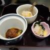 食事処 金砂 - 料理写真:夕食:前菜