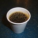 モリバコーヒー - サービスのブレンド