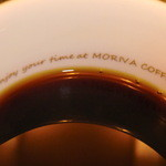 モリバコーヒー - Enjoy your time at MORIVA COFFEE