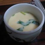 雲水 - 茶碗蒸し